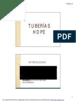 Sesion 03 - Tuberías Hdpe (1)