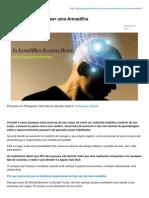 Oblog.tiagoraferreira.com-A Nossa Mente Pode Ser Uma Armadilha