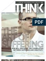 Rethink Monthly Magazine - January / February 2010
