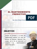 El Mantto Predictivo