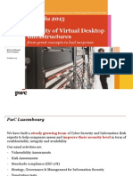 Security of Virtual Desktop Infrastructures-Maxime Clementz-Simon Petitjean