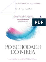 Po Schodach Do Nieba Betty J. Eadie