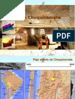 Chuquicamata Codelco