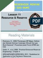 MK-TRMB11 Resource - Reserve