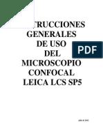 instrucciones uso confocal leica sp5 julio12.pdf