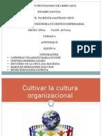 Dinamica Cultura