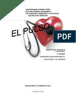 EL PULSO-
