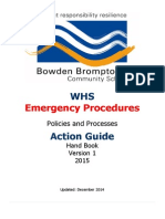 bbcs action guide 2015 - issue 1 - updated 2014