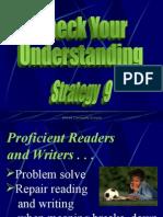 check your understanding - 9-1