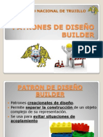 Patron de Diseño Builder (Dispositiva)