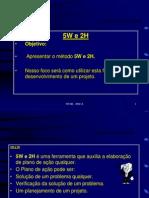 PDCA e 5W2H