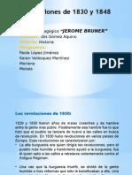 Revoluciones de 1830 y 1848.pptx