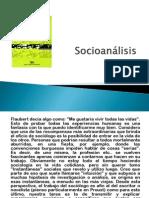socioanálisis