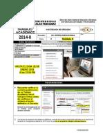 Ta Investigacion de Mercados 2014 II Mod2