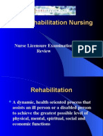 NurseReview.Org - Nursing Rehabilitation