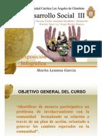 Exposición Infográfica Ppt