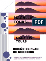 Magallis Tours Final