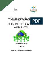 Plan de Educación Ambiental
