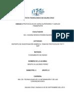 Reportedeinvestigacion u2 Protocolotc-udp Benita