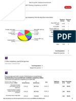 typhon group  easi - evaluation   survey instrument imrt