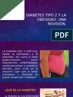Diabetes Tipo 2 y La Obesidad