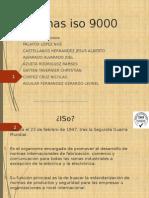Norma RAMSES Iso 900