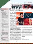 Eton Newsletter 3rd Edition - 2015