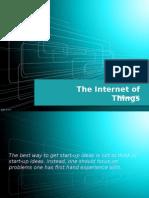 Iot Presentation