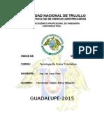 Indice de Madurez