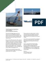 VA Crane Design Projects