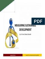 Measuring SD