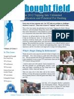 TFTNewsletter June 2012