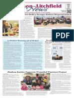 Hudson~Litchfield News 12-11-2015