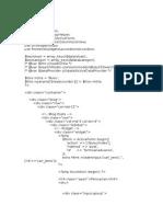 Contoh Penggunaan Pjax Yii2