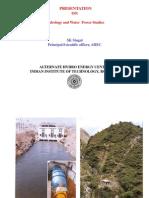 SKS_Water Power Studies