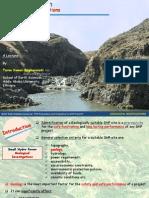 TKR-SHP Geological Investigation