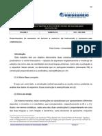 Construções de Mudança de Estado e Aspecto Em Português e Espanhol- Paulo Correa