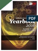 IP Iamyearbook Report