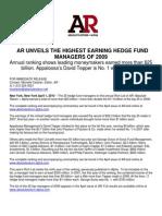 AR Rich List April 2010