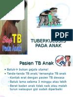 CBA TB anak