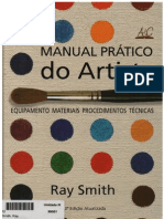 Manual Prático Do Artista - Técnicas Guache