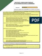 Directrices y Orientaciones Electrotecnia 2015 2016