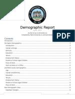 torrington demographic report