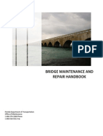Bridge Maint and Repair HB