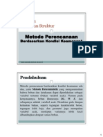IX MetodePerencanaan