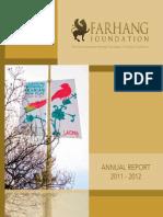 20112012 Annual Report