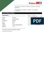 Http- Istria.cl Cotizaciones Istria-cotizacion