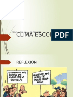 CLIMA-ESCOLAR