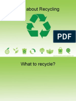 24 Green Recycling