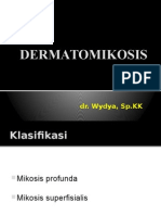 Dermafitosis